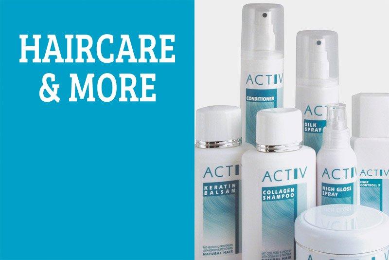 activ pflegeprodukte für zweithaar und perücken