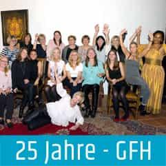25 Jahre GFH