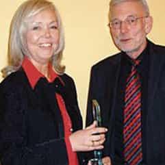 BVZ Award 2012 für GFH