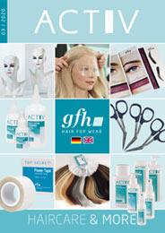 gfh katalog pflegeprodukte für perücke und toupet